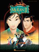 Cover icon of A Girl Worth Fighting For sheet music for voice, piano or guitar by Randy Crenshaw, Mulan II (Movie), Alexa Junge, David Zippel and Matthew Wilder, intermediate skill level