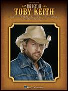 Cover icon of Should've Been A Cowboy sheet music for voice, piano or guitar by Toby Keith, intermediate skill level