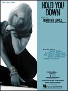 Cover icon of Hold You Down sheet music for voice, piano or guitar by Jennifer Lopez featuring Fat Joe, Fat Joe, Jennifer Lopez, Cory Rooney, Gregory Bruno, Gregory Christopher, Joseph Cartagena, Larry Troutman, Makeba Riddick and Willie Beck, intermediate skill level