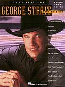 Cover icon of Am I Blue (Yes, I Am Blue) sheet music for voice, piano or guitar by George Strait and David Chamberlain, intermediate skill level