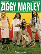 Cover icon of Jah Bless sheet music for voice, piano or guitar by Ziggy Marley, Stephen Marley and Vincent Ford, intermediate skill level