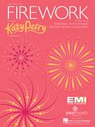 Cover icon of Firework sheet music for voice, piano or guitar by Katy Perry, Ester Dean, Mikkel S. Eriksen, Sandy Wilhelm and Tor Erik Hermansen, intermediate skill level