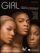 Cover icon of Girl sheet music for voice, piano or guitar by Destiny's Child, Angela Beyince, Beyonce, Don Davis, Eddie Robinson, Kelly Rowland, Michelle Williams, Patrick Douthit and Sean Garrett, intermediate skill level