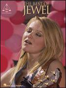 Cover icon of Standing Still sheet music for guitar (tablature) by Jewel, Jewel Kilcher and Rick Nowels, intermediate skill level