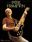 Cover icon of Lines On My Face sheet music for voice, piano or guitar by Peter Frampton, intermediate skill level