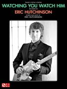Cover icon of Watching You Watch Him sheet music for voice, piano or guitar by Eric Hutchinson, intermediate skill level