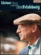 Cover icon of Oklahoma Toad sheet music for voice, piano or guitar by Dave Frishberg, intermediate skill level