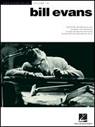 Cover icon of In Love In Vain sheet music for piano solo by Bill Evans, Jerome Kern and Leo Robin, intermediate skill level