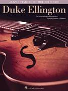 Cover icon of Do Nothin' Till You Hear From Me sheet music for guitar solo by Duke Ellington and Bob Russell, intermediate skill level