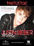 Cover icon of Mistletoe sheet music for voice, piano or guitar by Justin Bieber, Adam Messinger and Nasri Atweh, intermediate skill level