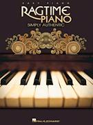 Cover icon of The Temptation Rag sheet music for piano solo by Henry Lodge, easy skill level