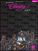 Cover icon of Busted sheet music for voice, piano or guitar by Johnny Cash, John Conlee, Ray Charles, Waylon Jennings and Harlan Howard, intermediate skill level