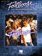 Cover icon of Footloose sheet music for voice, piano or guitar by Blake Shelton, Footloose (2011 Movie), Dean Pitchford and Kenny Loggins, intermediate skill level