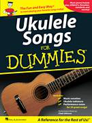 Cover icon of San Francisco (Be Sure To Wear Some Flowers In Your Hair) sheet music for ukulele by Scott McKenzie and John Phillips, intermediate skill level