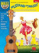 Cover icon of Maria sheet music for ukulele by Rodgers & Hammerstein, The Sound Of Music (Musical), Oscar II Hammerstein and Richard Rodgers, intermediate skill level