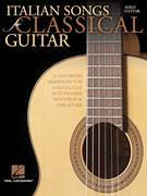 Cover icon of Oh Marie sheet music for guitar solo by Eduardo di Capua, classical score, intermediate skill level
