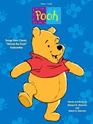 Cover icon of Heffalumps And Woozles sheet music for voice, piano or guitar by Sherman Brothers, Winnie The Pooh, Richard M. Sherman and Robert B. Sherman, intermediate skill level