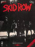 Cover icon of I Remember You sheet music for guitar (tablature) by Skid Row, Dave Sabo and Rachel Bolan, intermediate skill level