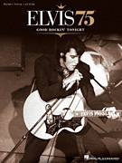 Cover icon of Lawdy Miss Clawdy sheet music for voice, piano or guitar by Elvis Presley, Mickey Gilley and Lloyd Price, intermediate skill level