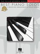 Cover icon of Fly Me To The Moon (In Other Words) sheet music for piano solo by Tony Bennett, Phillip Keveren and Bart Howard, wedding score, intermediate skill level