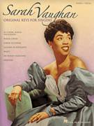 Cover icon of Spring Will Be A Little Late This Year sheet music for voice and piano by Sarah Vaughan and Frank Loesser, intermediate skill level