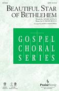 Beautiful Star Of Bethlehem for choir (SATB: soprano, alto, tenor, bass) - sacred choir sheet music