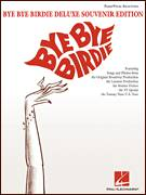 Cover icon of The Telephone Hour sheet music for voice, piano or guitar by Charles Strouse, Bye Bye Birdie (Musical) and Lee Adams, intermediate skill level