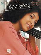 Cover icon of Espera sheet music for voice and piano by Esperanza Spalding, intermediate skill level