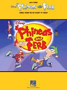 Cover icon of Busted sheet music for piano solo by Danny Jacob, Phineas And Ferb, Antoine Guilbaud, Bobby Gaylor, Dan Povenmire and Martin Olson, easy skill level
