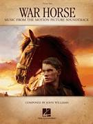 Cover icon of Plowing sheet music for piano solo by John Williams and War Horse (Movie), intermediate skill level