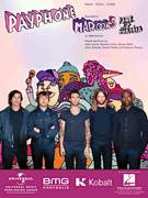 Cover icon of Payphone sheet music for voice, piano or guitar by Maroon 5 featuring Wiz Khalifa, Maroon 5, Adam Levine, Ammar Malik, Benjamin Levin, Cameron Thomaz, Don Omelio and Shellback, intermediate skill level