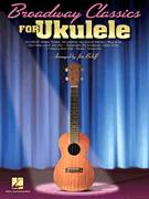 Cover icon of A Cockeyed Optimist sheet music for ukulele by Rodgers & Hammerstein, South Pacific (Musical), Oscar II Hammerstein and Richard Rodgers, intermediate skill level