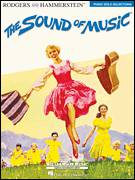 Cover icon of Something Good sheet music for piano solo by Richard Rodgers and The Sound Of Music (Musical), wedding score, intermediate skill level
