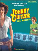 Cover icon of Let It Spin sheet music for voice, piano or guitar by Joel Higgins, Johnny Guitar (Musical) and Martin Silvestri, intermediate skill level
