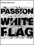 Cover icon of White Flag sheet music for voice, piano or guitar by Passion, Chris Tomlin, Jason Ingram, Matt Maher and Matt Redman, intermediate skill level