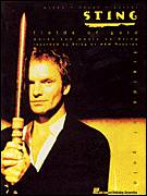 Cover icon of Fields Of Gold sheet music for voice, piano or guitar by Sting, intermediate skill level