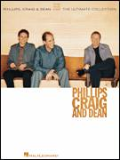 Cover icon of Favorite Song Of All sheet music for voice, piano or guitar by Phillips, Craig & Dean and Dan Dean, intermediate skill level