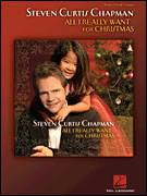 Cover icon of All I Really Want sheet music for voice, piano or guitar by Steven Curtis Chapman, intermediate skill level