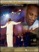 Cover icon of I Will Sing sheet music for voice, piano or guitar by Donnie McClurkin, intermediate skill level