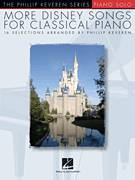 Cover icon of Part Of Your World sheet music for piano solo by Phillip Keveren, The Little Mermaid (Movie), Alan Menken and Howard Ashman, classical score, intermediate skill level