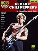 Cover icon of Can't Stop sheet music for bass (tablature) (bass guitar) by Red Hot Chili Peppers, Anthony Kiedis, Chad Smith, Flea and John Frusciante, intermediate skill level