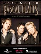 Cover icon of Banjo sheet music for voice, piano or guitar by Rascal Flatts, Neil Thrasher, Tony Martin and Wendell Mobley, intermediate skill level