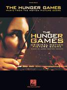 Cover icon of Healing Katniss sheet music for piano solo by James Newton Howard, intermediate skill level