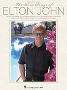 Cover icon of It's Me That You Need sheet music for voice, piano or guitar by Elton John and Bernie Taupin, intermediate skill level