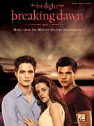 Cover icon of Love Death Birth sheet music for piano solo by Carter Burwell and Twilight: Breaking Dawn (Movie), intermediate skill level
