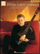 Cover icon of Live Out Loud sheet music for guitar solo (easy tablature) by Steven Curtis Chapman and Geoff Moore, easy guitar (easy tablature)