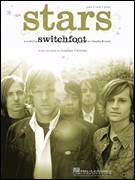 Cover icon of Stars sheet music for voice, piano or guitar by Switchfoot and Jonathan Foreman, intermediate skill level