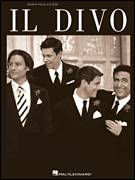 Cover icon of Sei Parte Ormai Di Me sheet music for voice, piano or guitar by Il Divo, Andreas