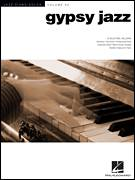 Cover icon of After You've Gone sheet music for piano solo by Django Reinhardt, Henry Creamer and Turner Layton, intermediate skill level