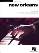 Cover icon of The Pearls (arr. Brent Edstrom) sheet music for piano solo by Jelly Roll Morton, intermediate skill level